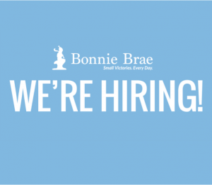 Bonnie Brae Career Fair: Make a Difference in the Life of a Child